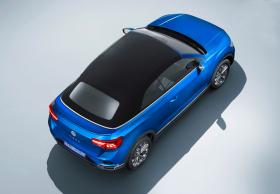 Ver foto 9 de Volkswagen T-Roc Cabrio Style 2020