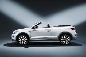 Ver foto 6 de Volkswagen T-Roc Cabrio R-Line 2020
