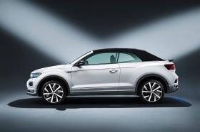 Ver foto 13 de Volkswagen T-Roc Cabrio R-Line 2020