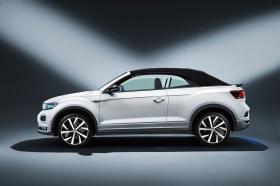 Ver foto 12 de Volkswagen T-Roc Cabrio R-Line 2020