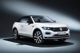 Ver foto 5 de Volkswagen T-Roc Cabrio R-Line 2020