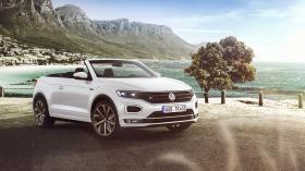 Ver foto 20 de Volkswagen T-Roc Cabrio R-Line 2020