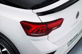 Ver foto 14 de Volkswagen T-Roc Cabrio R-Line 2020