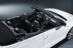 Ver foto 1 de Volkswagen T-Roc Cabrio R-Line 2020