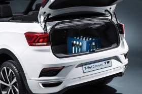 Ver foto 22 de Volkswagen T-Roc Cabrio R-Line 2020