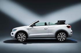 Ver foto 7 de Volkswagen T-Roc Cabrio R-Line 2020