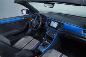 Ver foto 15 de Volkswagen T-Roc Cabrio Style 2020