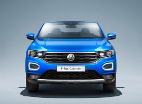 Ver foto 11 de Volkswagen T-Roc Cabrio Style 2020