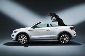 Ver foto 10 de Volkswagen T-Roc Cabrio R-Line 2020