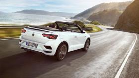 Ver foto 16 de Volkswagen T-Roc Cabrio R-Line 2020