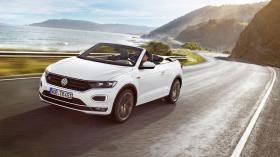 Ver foto 17 de Volkswagen T-Roc Cabrio R-Line 2020