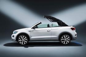 Ver foto 11 de Volkswagen T-Roc Cabrio R-Line 2020