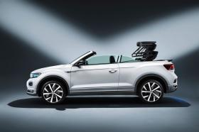 Ver foto 9 de Volkswagen T-Roc Cabrio R-Line 2020