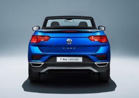 Ver foto 13 de Volkswagen T-Roc Cabrio Style 2020