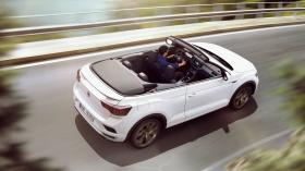 Ver foto 15 de Volkswagen T-Roc Cabrio R-Line 2020