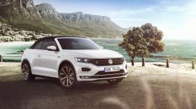 Ver foto 18 de Volkswagen T-Roc Cabrio R-Line 2020