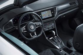 Ver foto 24 de Volkswagen T-Roc Cabrio R-Line 2020