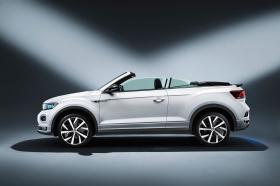 Ver foto 8 de Volkswagen T-Roc Cabrio R-Line 2020