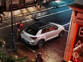Ver foto 5 de Volkswagen T-Roc Edition 190 2017
