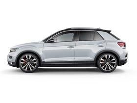 Ver foto 4 de Volkswagen T-Roc Edition 190 2017