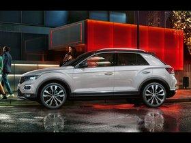 Ver foto 3 de Volkswagen T-Roc Edition 190 2017