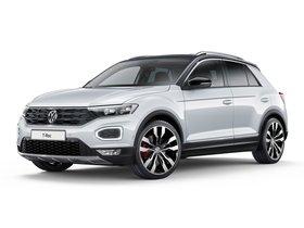 Ver foto 2 de Volkswagen T-Roc Edition 190 2017