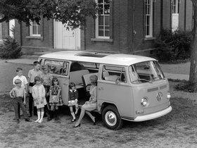 Ver foto 8 de Volkswagen Transporter T2 Bus 1967