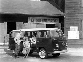 Ver foto 7 de Volkswagen Transporter T2 Bus 1967