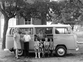 Ver foto 6 de Volkswagen Transporter T2 Bus 1967