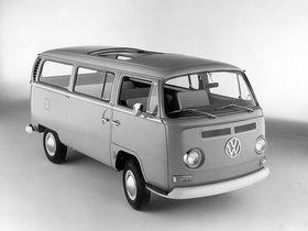 Ver foto 5 de Volkswagen Transporter T2 Bus 1967