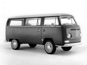 Ver foto 2 de Volkswagen Transporter T2 Bus 1967
