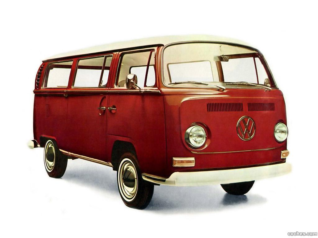 8 fotos fotos de volkswagen transporter t2 bus 1967