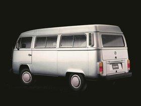 Ver foto 2 de Volkswagen Transporter T2 Caravelle 1988