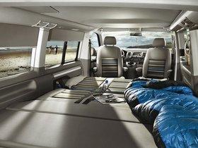 Ver foto 2 de Volkswagen Transporter T5 California Beach 2011
