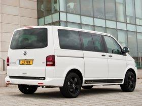 Ver foto 2 de Volkswagen Caravelle Edition 25 UK 2010