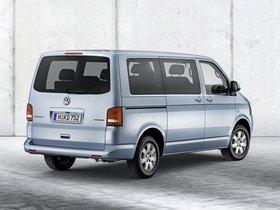 Ver foto 3 de Volkswagen Transporter T5 Multivan BlueMotion 2011