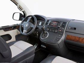Ver foto 6 de Volkswagen Transporter T5 Multivan Business 2011
