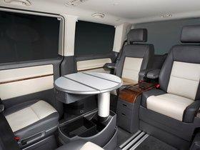 Ver foto 5 de Volkswagen Transporter T5 Multivan Business 2011