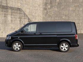 Ver foto 3 de Volkswagen Transporter T5 Multivan Business 2011