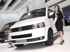 Ver foto 3 de Volkswagen Transporter T5 Multivan Edition 25 2010