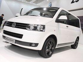 Ver foto 2 de Volkswagen Transporter T5 Multivan Edition 25 2010