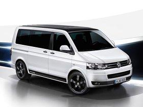 Fotos de Volkswagen Transporter T5 Multivan Edition 25 2010