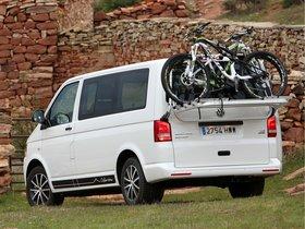 Ver foto 2 de Volkswagen Transporter T5 Multivan Outdoor Edition 2014
