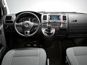 Ver foto 13 de Volkswagen Transporter T5 Multivan Outdoor Edition 2014