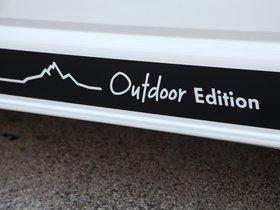 Ver foto 12 de Volkswagen Transporter T5 Multivan Outdoor Edition 2014