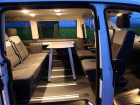 Ver foto 11 de Volkswagen Transporter T5 Multivan Outdoor Edition 2014