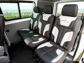Ver foto 15 de Volkswagen Transporter T5 Combi Sportline UK 2011