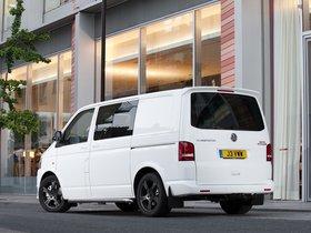 Ver foto 5 de Volkswagen Transporter T5 Combi Sportline UK 2011