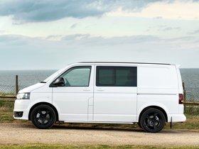 Ver foto 4 de Volkswagen Transporter T5 Combi Sportline UK 2011
