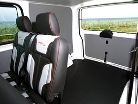 Ver foto 13 de Volkswagen Transporter T5 Combi Sportline UK 2011